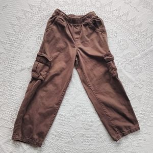 🌲L.L. Bean🌲Boys Size 12 Cargo Pants